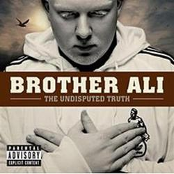 The Undisputed Truth - Brother Ali
