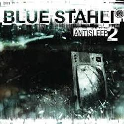 Antisleep Vol. 2 - Blue Stahli