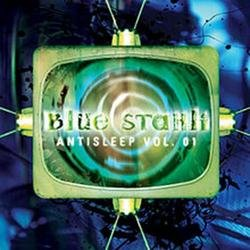 Antisleep Vol. 1 - Blue Stahli