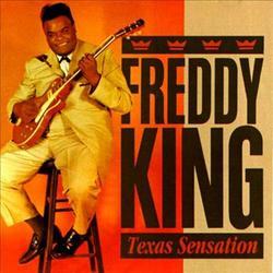 Texas Sensation - Freddie King