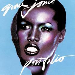 Portfolio - Grace Jones