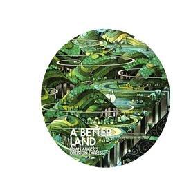 A Better Land - Brian Auger