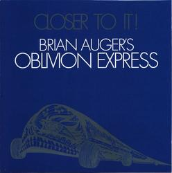 Closer To It - Brian Auger