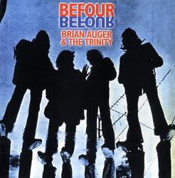 Befour - Brian Auger