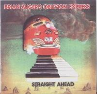 Straight Ahead - Brian Auger
