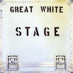 Stage - Great White