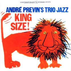 King Size - Andre Previn