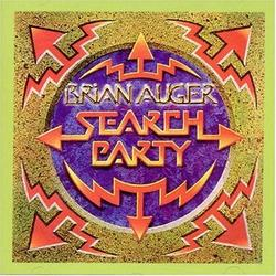 Search Party - Brian Auger