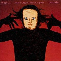 Happiness Heartaches - Brian Auger