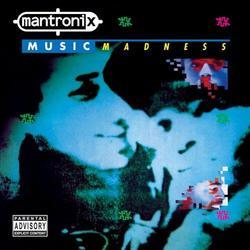 Music Madness - Mantronix