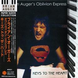 Keys To The Heart - Brian Auger