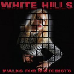 Walks For Motorists - White Hills