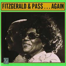 Ella Fitzgerald & Joe Pass - ...Again - Ella Fitzgerald - Joe Pass