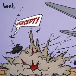 Intercept - Bent