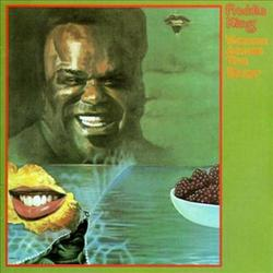 Woman Across The River - Freddie King