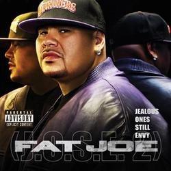 Jealous Ones Still Envy (J.O.S.E. 2) - Fat Joe