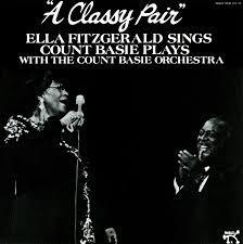 A Classy Pair - Ella Fitzgerald - Count Basie