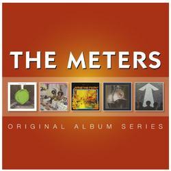 Original Album Series (CD5) - The Meters