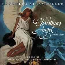 Christmas Angel - A Family Story - Mannheim Steamroller