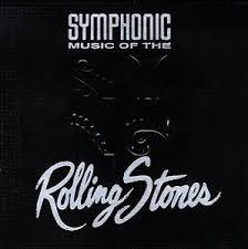 Symphonic Music Of The Rolling Stones - London Symphony Orchestra - Various Artists