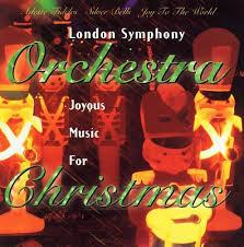 Joyous Music For Christmas - London Symphony Orchestra