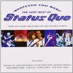 Whatever You Want - Status Quo