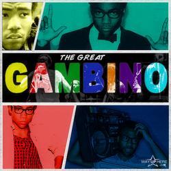 The Great Gambino (singles) (CD1) - Childish Gambino