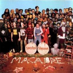 Sinister Slaughter CD2 - Macabre