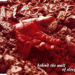 Behind The Wall Of Sleep (EP) - Macabre