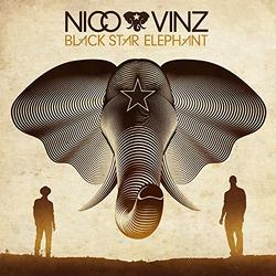 Black Star Elephant CD1 - Vinz - Nico