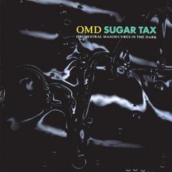 Sugar Tax - OMD
