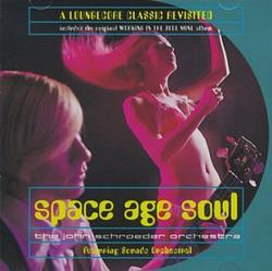Space Age Soul - The John Schroeder Orchestra