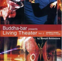 Buddha Bar Living Theater 2 - Claude Challe
