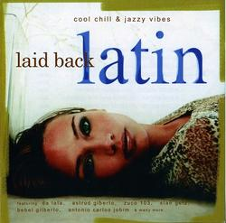 Latin Laid Back - Claude Challe