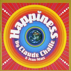 HAPPINESS for your body - Claude Challe