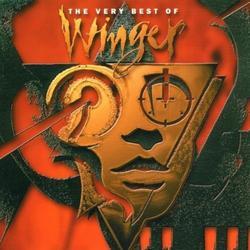 The Very Best Of Winger - Winger