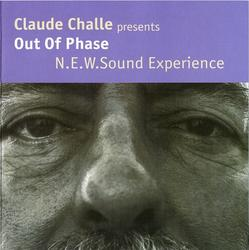 N.E.W. Sound Experience - Claude Challe