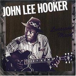 Lonesome Mood - John Lee Hooker