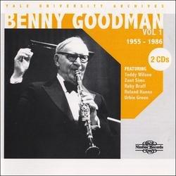 Yale University Archives Vol.1 (CD2) - Benny Goodman