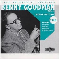 Yale University Archives Vol.2 (CD1) - Benny Goodman