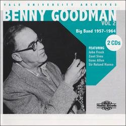 Yale University Archives Vol.2 (CD2) - Benny Goodman