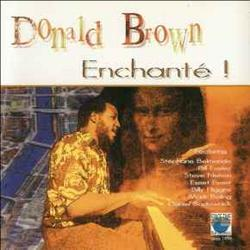 Enchante! - Donald Brown