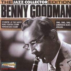 The Jazz Collector Edition - Benny Goodman