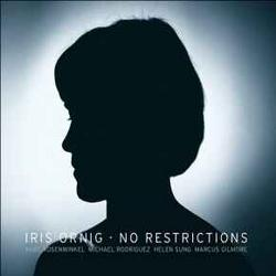 No Restrictions - Iris Ornig
