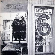 Original Album Classics CD 2 -  The Family That Plays Together - Spirit