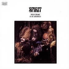 Original Album Classics CD 4 - Twelve Dreams Of Dr. Sardonicus - Spirit
