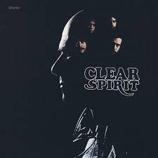 Original Album Classics CD 3 - Clear - Spirit