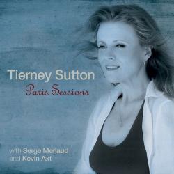 Paris Sessions - Tierney Sutton