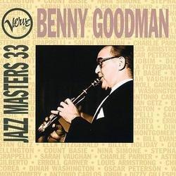 Verve Jazz Masters 33 - Benny Goodman