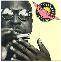 The Folkways Years (1944-1963) - Sonny Terry